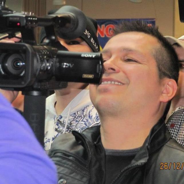 videographer for hire las vegas